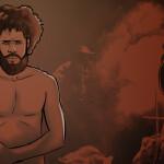 Lucas da Feira: sujeito histórico de resistência à escravidão é protagonista de espetáculo