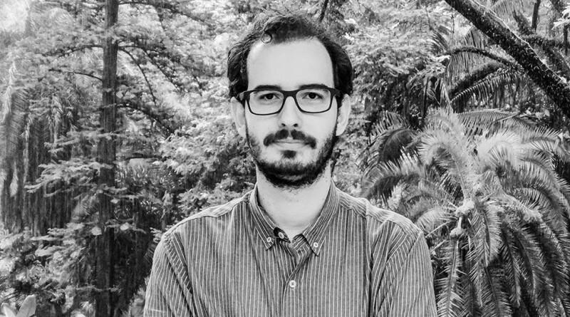 Coincidentemente, Francesco Perrotta está em processo de mudança para a Itália com 33 anos, mesma idade que Lina tinha quando chegou ao Brasil (Foto: Divulgação)