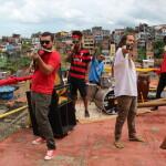 A música não pode parar:  cantores baianos se reinventam em meio à pandemia