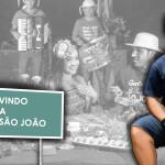 """""""Matense raiz"""": publicitário lança camisaria com estampas sobre município baiano"""