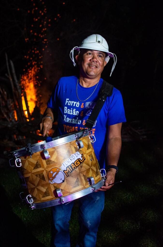 A cidade é famosa pelas tradições juninas (Foto: Divulgação)