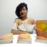 Conheça Annandra Lís: Estudante de jornalismo, escritora e amante das culturas populares