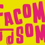 Amanhã é o último dia para se inscrever no FACOMSOM