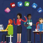 Educação midiática para jornalistas: as diversas faces do mundo digital